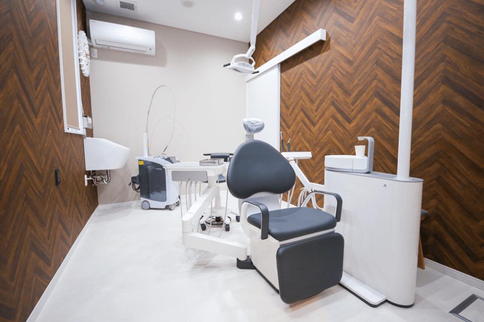 特別診察室(手術室)・個室